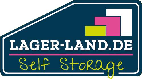 Lager-Land Logo
